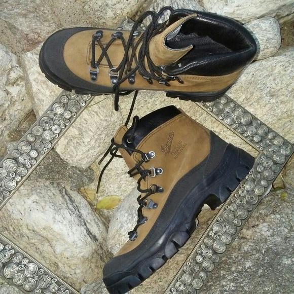 Danner Combat Hiker work boots men's size 8 5